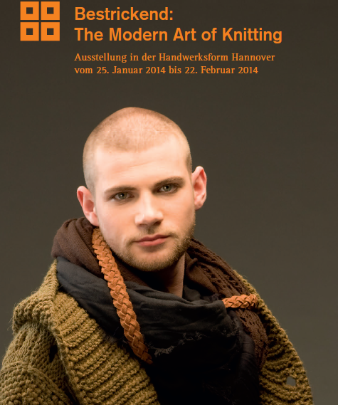 Bestrickend: The Modern Art of Knitting