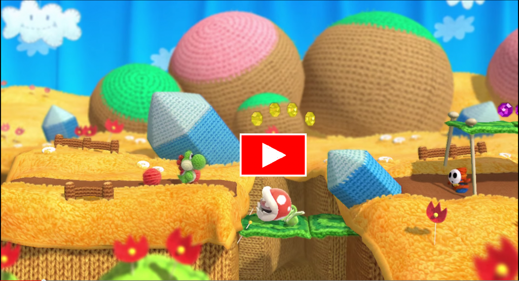 Yashi's Woolly World