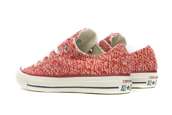 Converse Chuck Taylor® All Star® Winter Knit Ox