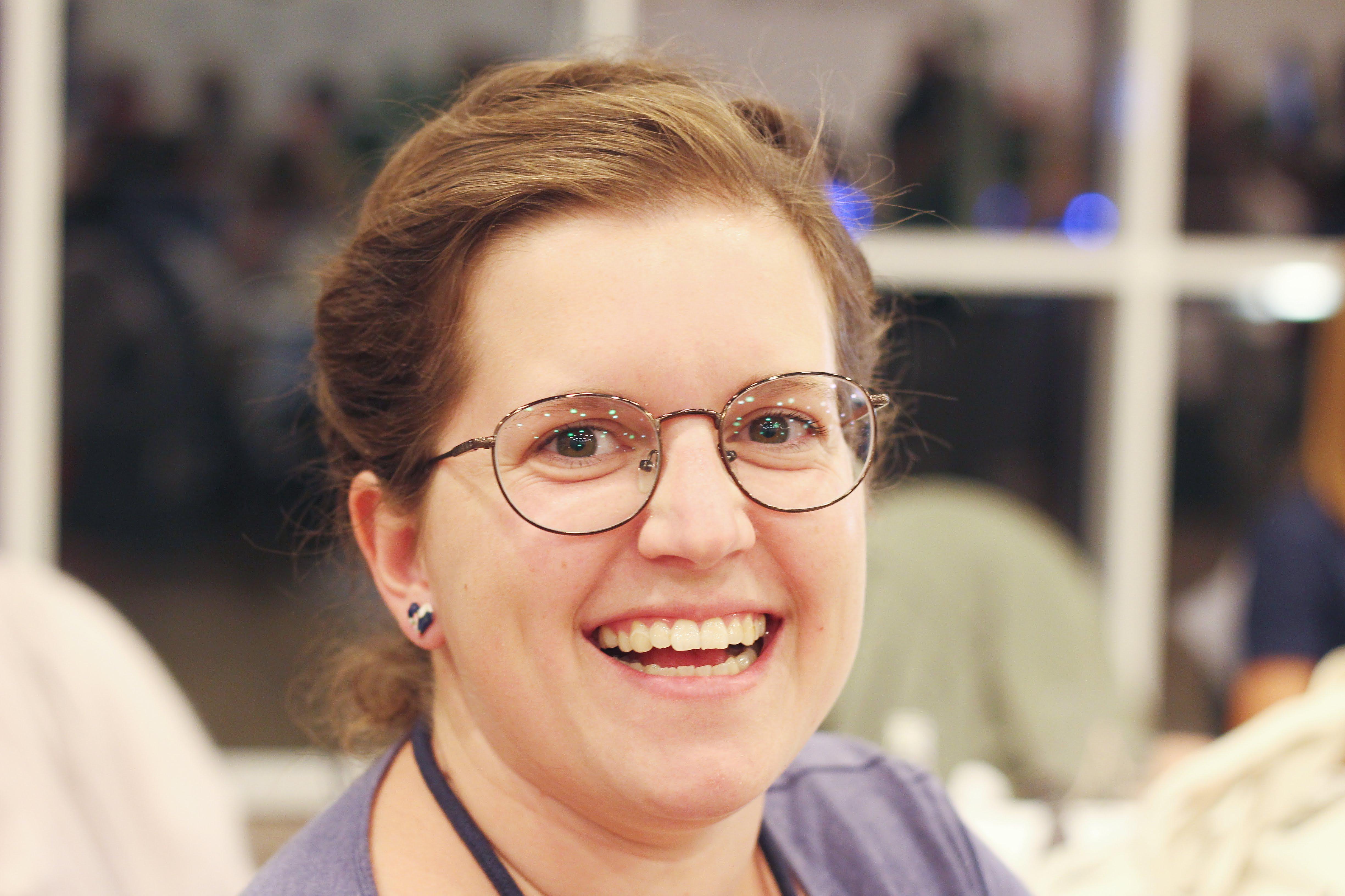 Frau Häkel